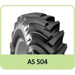 7.50-18 8PR TT BKT AS504