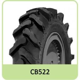 6.00-12 6PR TT CHAOYANG CB522 R1 SET