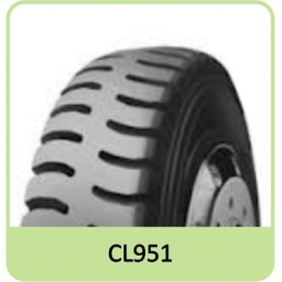 7.50-20 14PR TT GOODRIDE CL951 TRACCION SET