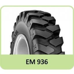 10.00-20 16PR TT BKT EM936