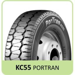 5.50 R 13C 8PR TL KUMHO KC55 PORTRAN