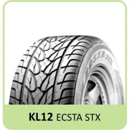 275/55 R 20 117V KUMHO KL12 ECSTA STX