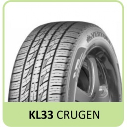 235/55 R 19 105H KUMHO KL33 CRUGEN