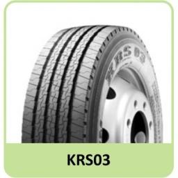 215/75 R 17.5 12PR KUMHO KRS03 DIRECCIONAL