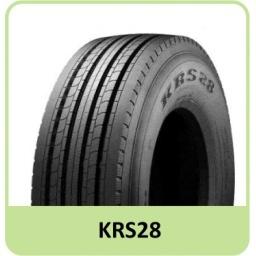 295/80 R 22.5 16PR KUMHO KRS28 DIRECCIONAL