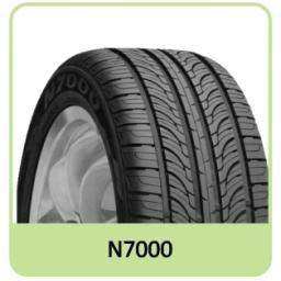 245/45 ZR17 95W ROADSTONE N7000