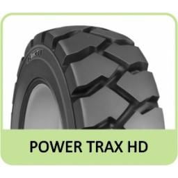 5.00-8 10PR TT BKT POWER TRAX HD