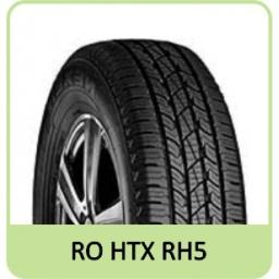 245/65 R 17 107H NEXEN RO-HTX RH5
