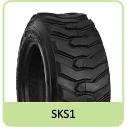 10-16.5 12PR TL FORERUNNER SKS1