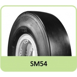 11x7.10-5 TL BKT GO KART SM54