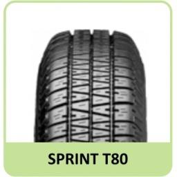 135 R 13 69T VREDESTEIN SPRINT+ T80