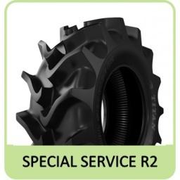 18.4-34 12PR TT TITAN SPECIAL SERVICE II R2
