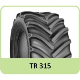 16x6.50-8 6PR TL BKT TR315