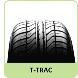 165/70 R 13 79T VREDESTEIN T-TRAC