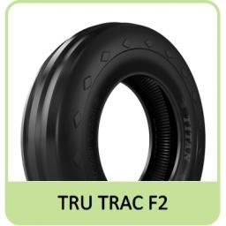 7.50-16 8PR TT TITAN TRU TRAC F2