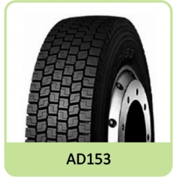 295/80 R 22.5 18PR GOLDEN CROWN AD153W TRACCION