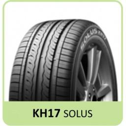 215/70 R 14 96T KUMHO KH17 SOLUS