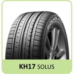 175/65 R 14 82T KUMHO KH17 SOLUS