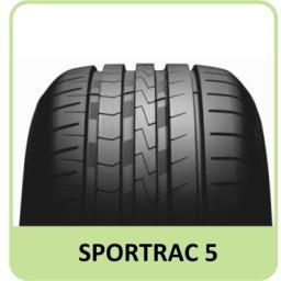 235/60 R 17 102V VREDESTEIN SPORTRAC5