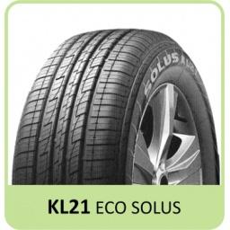 265/50 R 20 107V KUMHO KL21 SOLUS