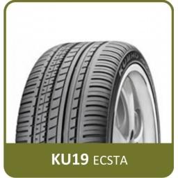245/45 ZR18 100W KUMHO KU19 ECSTA