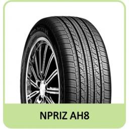 215/55 R 17 94V NEXEN NPRIZ AH8