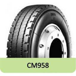 8.25 R 15 18PR WESTLAKE CM958 DIRECCIONAL SET