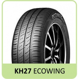 185/55 R 14 80H KUMHO KH27 ECOWING