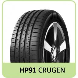 255/55 ZR18 109W KUMHO HP91 CRUGEN