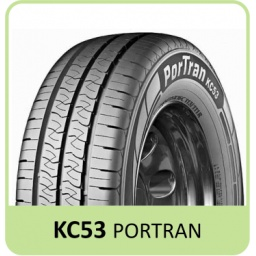 175/65 R 14C 90/88T 6PR KUMHO KC53 PORTRAN